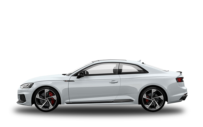 RS 5 Coupé
