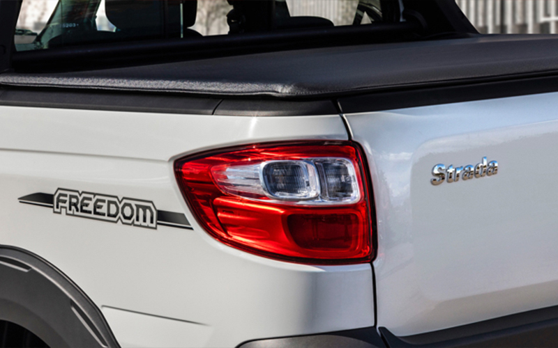 Novo Fiat Strada para Comprar na Concessionária e Revenda Autorizada Domani Fiat no Mato Grosso, MT