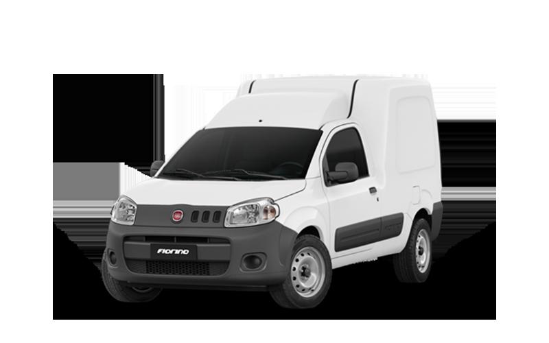 Novo Fiat Fiorino para Comprar na Concessionária e Revenda Autorizada Domani Fiat no Mato Grosso, MT