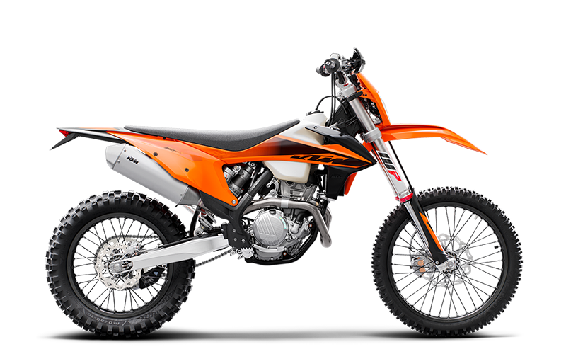 350 EXC-F 2020