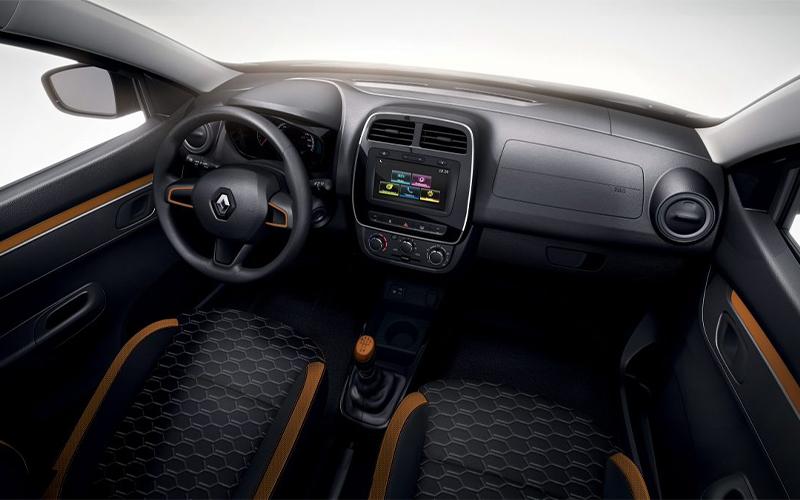 Novo Renault Kwid para Comprar na Concessionária Autorizada Renault Auto France no Rio de Janeiro, RJ e no Espirito Santo, ES
