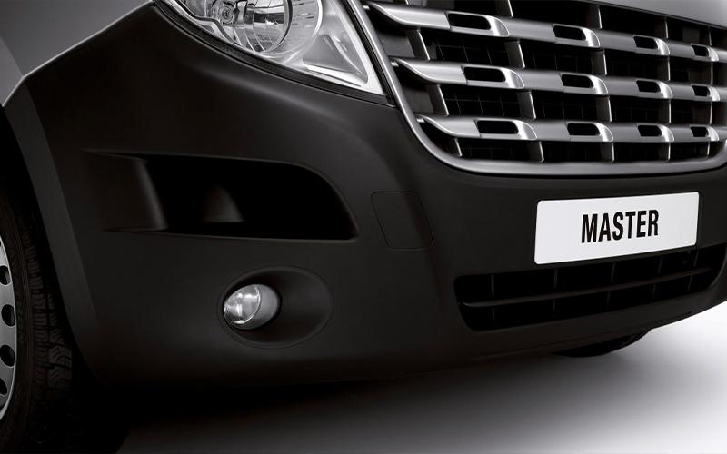 Novo Renault Master Vitré para Comprar na Concessionária Autorizada Renault Auto France no Rio de Janeiro, RJ e no Espirito Santo, ES