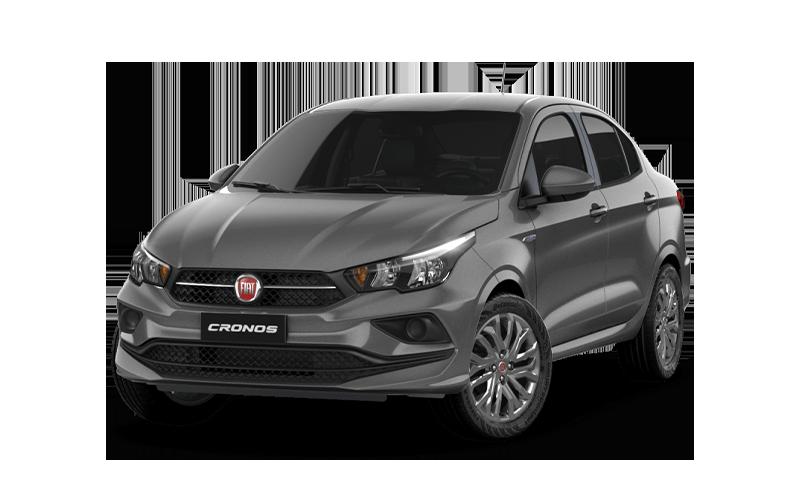 Novo Fiat Cronos para Comprar na Concessionária e Revenda Autorizada Domani Fiat no Mato Grosso, MT