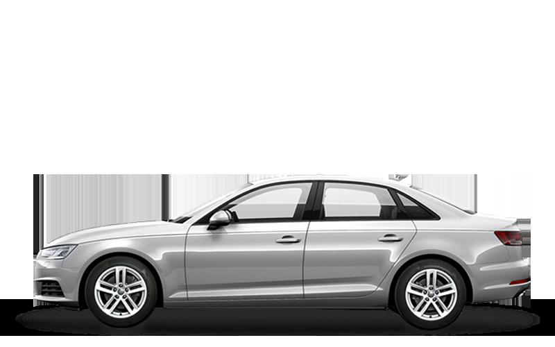 A4 Sedan