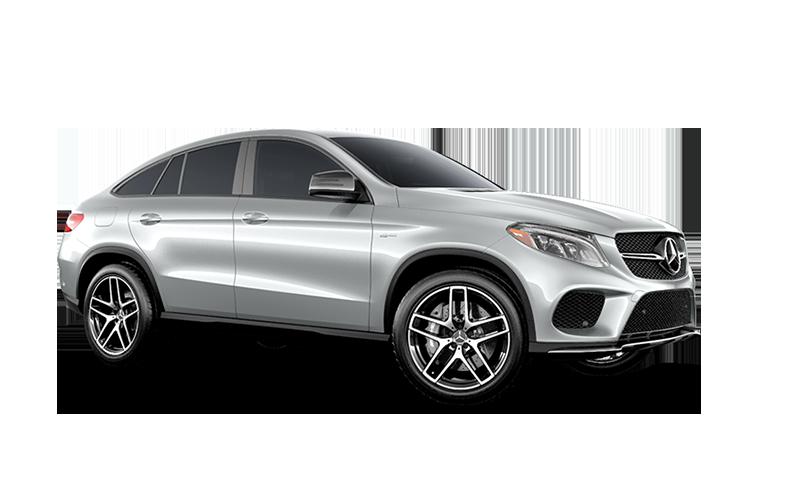 Novo Mercedes Benz GLE Coupé para Comprar na Concessionária Autorizada Mercedes Benz No Brasil Unidas Veículos em Natal, RN