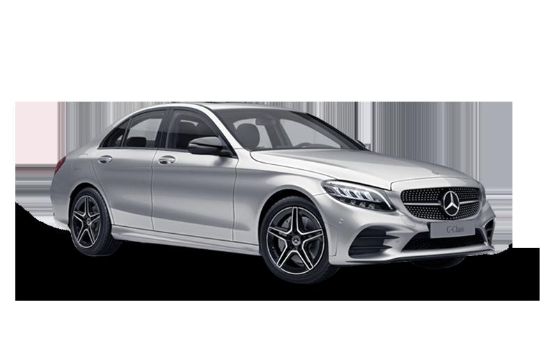 Novo Mercedes Benz Classe C Sedan para Comprar na Concessionária Autorizada Mercedes Benz No Brasil Unidas Veículos em Natal, RN