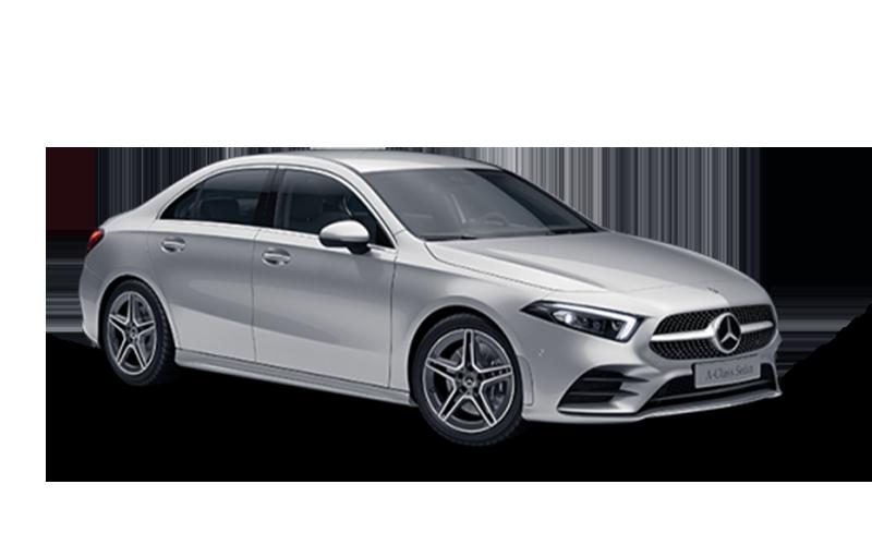 Novo Mercedes Benz Classe A Sedan para Comprar na Concessionária Autorizada Mercedes Benz No Brasil Unidas Veículos em Natal, RN
