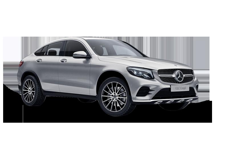 Novo Mercedes Benz GLC Coupé para Comprar na Concessionária Autorizada Mercedes Benz No Brasil Unidas Veículos em Natal, RN