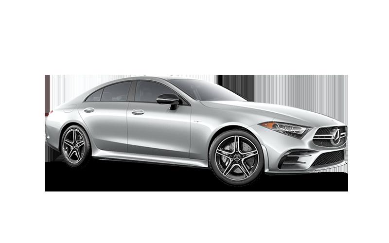Novo Mercedes Benz CLS Coupé para Comprar na Concessionária Autorizada Mercedes Benz No Brasil Unidas Veículos em Natal, RN