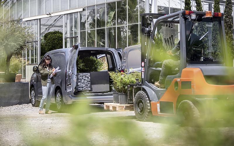 Nuevo Peugeot Partner para Comprar en  Concesionario autorizado Demcautos en Bogotá, CO