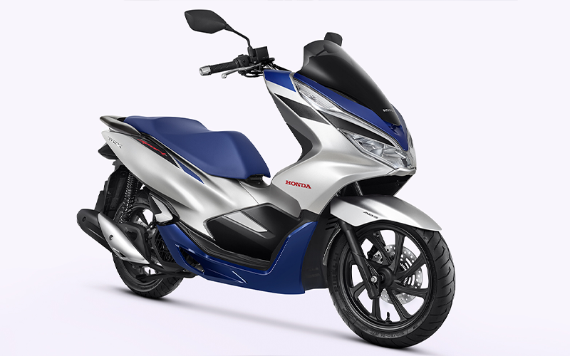 Nova Honda PCX Sport ABS para Comprar na Concessionária e Revenda Autorizada Honda Dorvalino Motos em Palhoça, SC