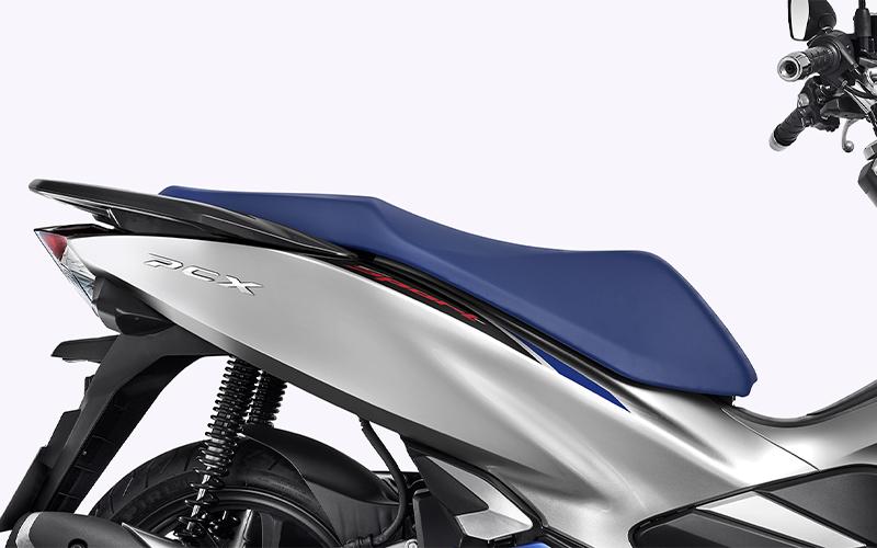 Nova Honda PCX STD ABS para Comprar na Concessionária e Revenda Autorizada Honda Dorvalino Motos em Palhoça, SC