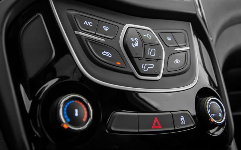 Novo Arizo 5 para Comprar na Concessionária e Revenda Autorizada Compasso Veículos em Novo Hamburgo, RS