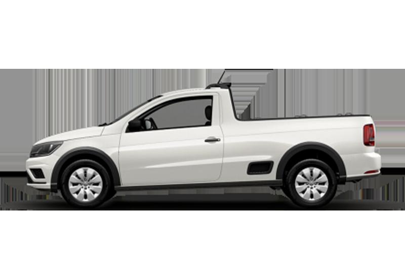 Novo Volkswagen Saveiro para Comprar na Concessionária e Revendedora Autorizada Carburgo Volkswagen em Gravataí, Novo Hamburgo, Caxias do Sul, São Leopoldo e Sapiranga, RS