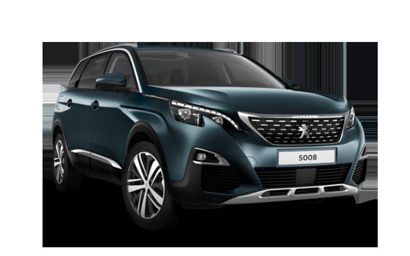 NOVO SUV 5008