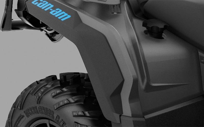 Novo  Outlander Max XT 650 para Comprar na Boreal Powersports  em Campo Grande, MS