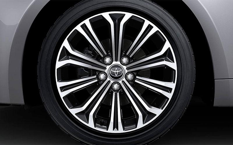 Nuevo Toyota Corolla 2020 para Comprar en  Toyota Sarthou  Buenos Aires y Tigre, Argentina