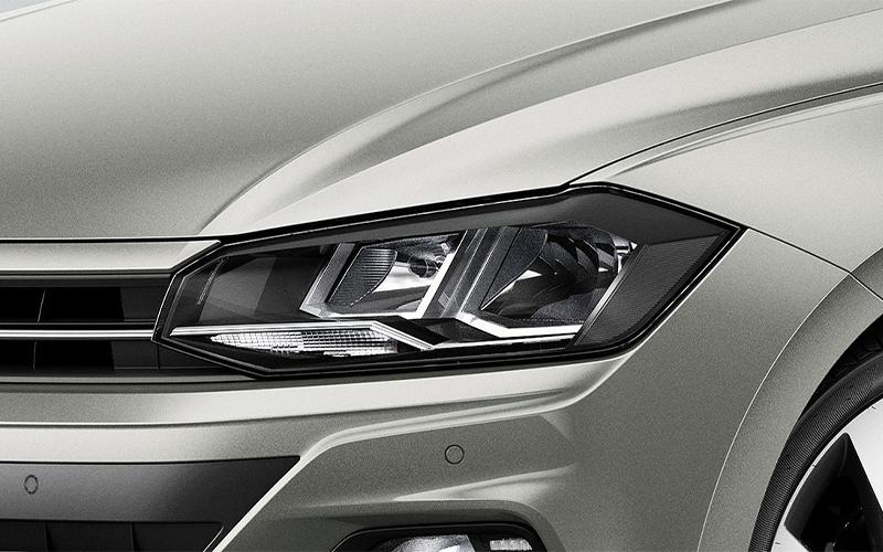 Novo Volkswagen Polo para Comprar na Concessionária e Revendedora Autorizada Carburgo Volkswagen em Gravataí, Novo Hamburgo, Caxias do Sul, São Leopoldo e Sapiranga, RS