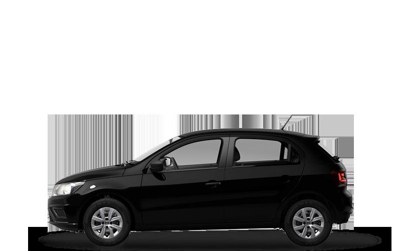 Novo Volkswagen Gol para Comprar na Concessionária Autorizada Divosul Volkswagen em Porto União, Santa Catarina, SC