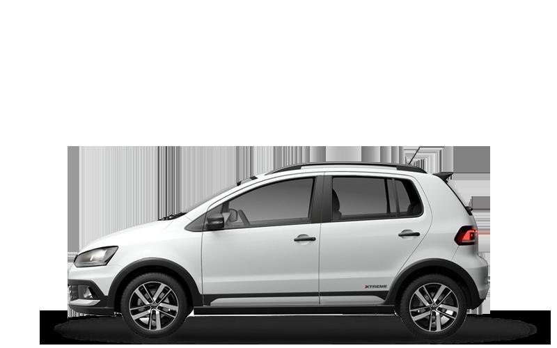 Novo Volkswagen Fox para Comprar na Concessionária e Revendedora Autorizada Carburgo Volkswagen em Gravataí, Novo Hamburgo, Caxias do Sul, São Leopoldo e Sapiranga, RS