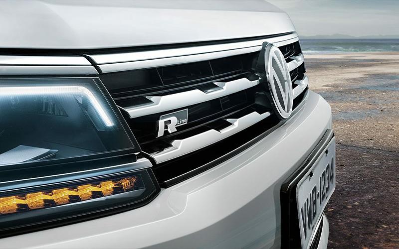 Novo Volkswagen Tiguan para Comprar na Concessionária Autorizada Divosul Volkswagen em Porto União, Santa Catarina, SC