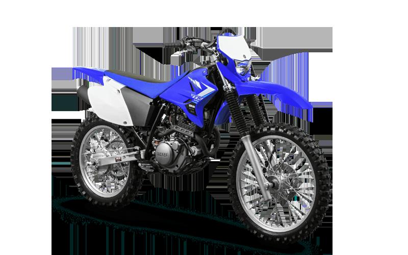 TT-R 230