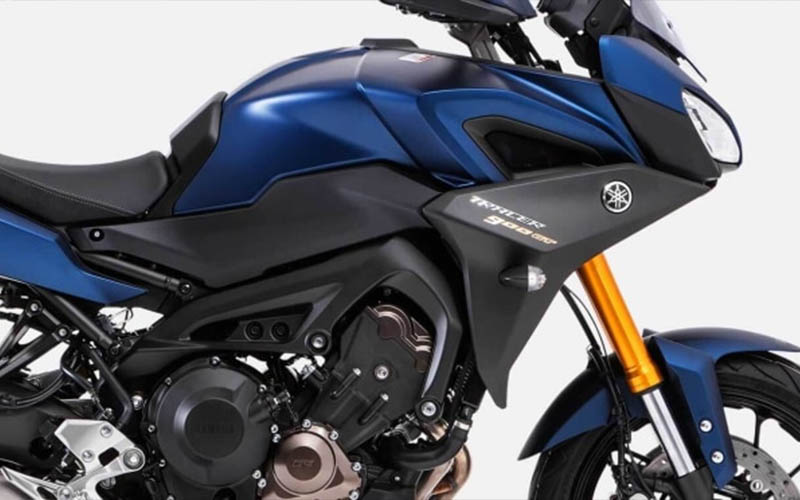 Tracer 900 GT ABS