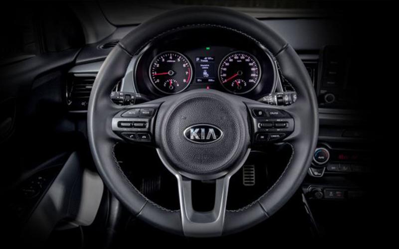 Novo Kia Rio para Comprar na  Kia Sun Motors em Porto Alegre, RS