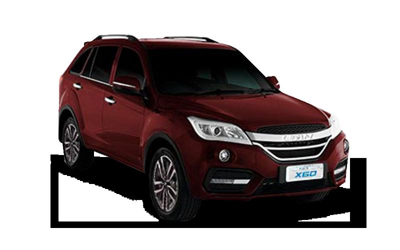 Novo Lifan X60 Talent 2019 para Comprar na Revenda Lifan Átria Veículos em Campinas, SP