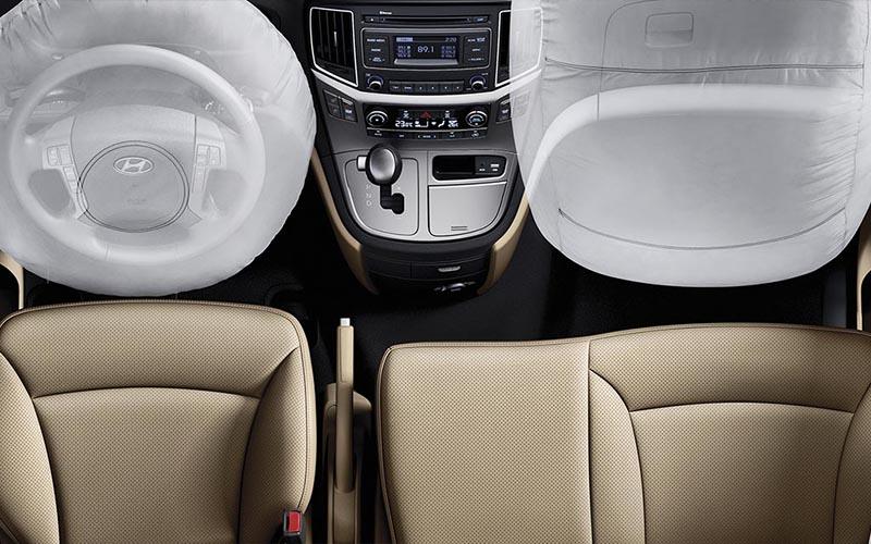Nuevo Hyundai Minibus Escolar para Comprar en Concesionaria y Reventa Curifor en Chile, CL