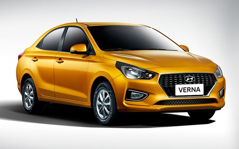 Nuevo Hyundai Verna para Comprar en Concesionaria y Reventa Autorizada Lira Larrain en Chile, CL
