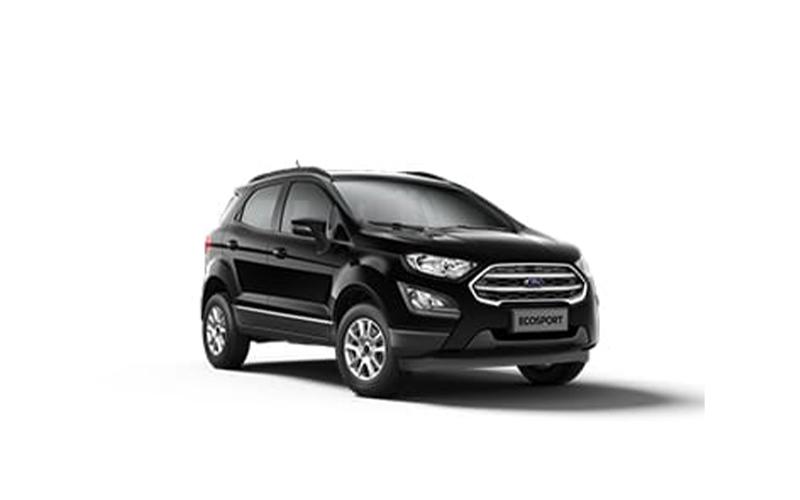 Novo Ford Ecosport para Comprar na Concessionária e Revenda Autorizada Roma Ford no Rio de Janeiro, RJ