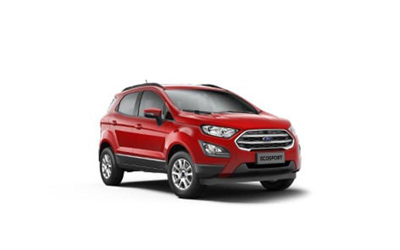 Novo Ford Focus Hatch para Comprar na Concessionária Autorizada Besouro Ford no Rio de Janeiro, RJ
