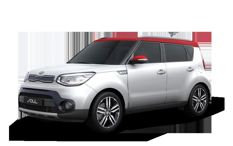 Novo Kia Soul para Comprar na  Kia Sun Motors em Porto Alegre, RS