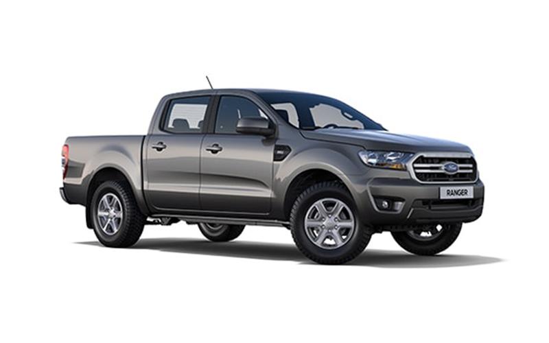 XLS 2.2 Diesel 4x4 MT