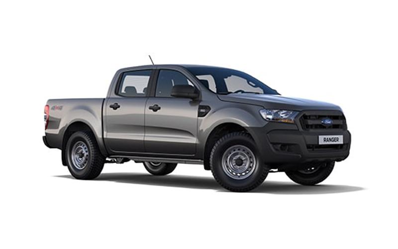 Novo Ford Ranger Cabine Dupla para Comprar na Concessionária e Revenda Autorizada Roma Ford no Rio de Janeiro, RJ