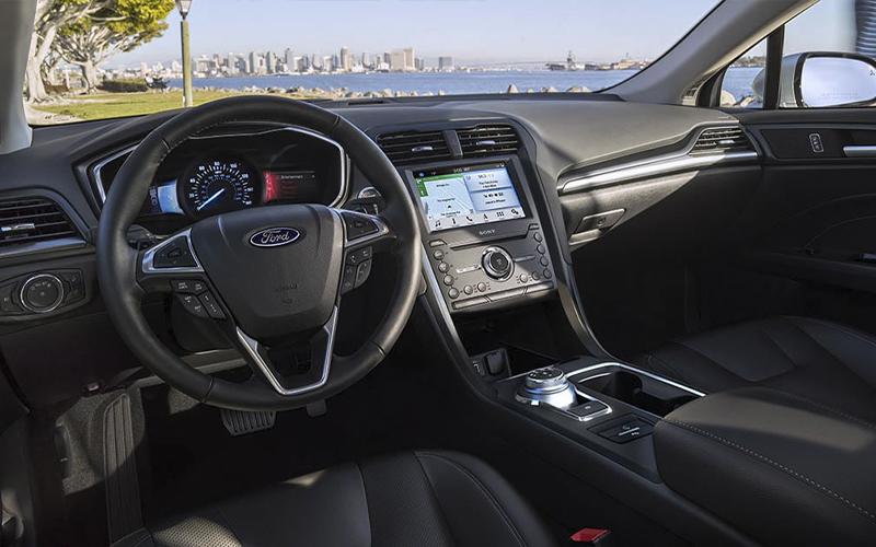 Novo Ford Fusion para Comprar na Concessionária e Revenda Autorizada Roma Ford em Belo Horizonte, BH, Minas Gerais, MG