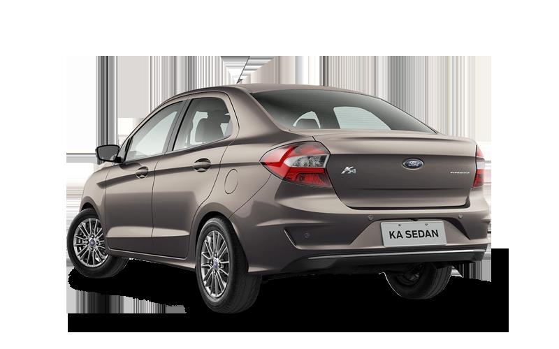 Novo Ford Ka Sedan para Comprar na Concessionária e Revenda Autorizada Roma Ford em Belo Horizonte, BH, Minas Gerais, MG
