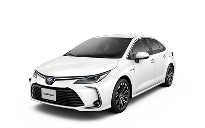 Corolla Hybrid 2020