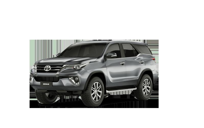 Novo Toyota SW4 para Comprar na Concessionária e Revenda Autorizada Besouro em Barra Mansa, RJ