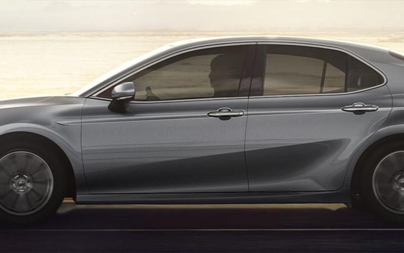 Novo Toyota Camry para Comprar na Concessionária e Revenda Autorizada Besouro em Barra Mansa, RJ