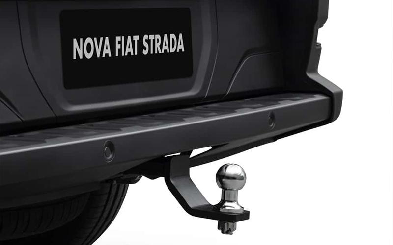 Nova Strada