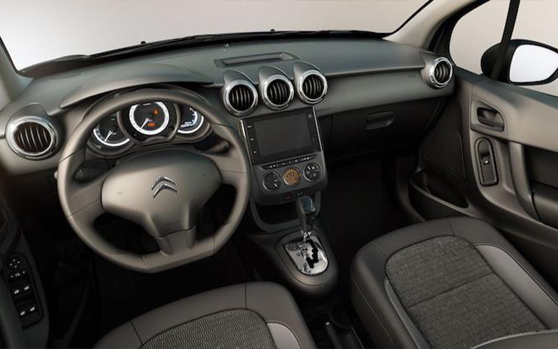 Novo Citroën C3 para Comprar na Concessionária e Revenda Autorizada Roma Citroën em Belo Horizonte, BH, Minas Gerais, MG