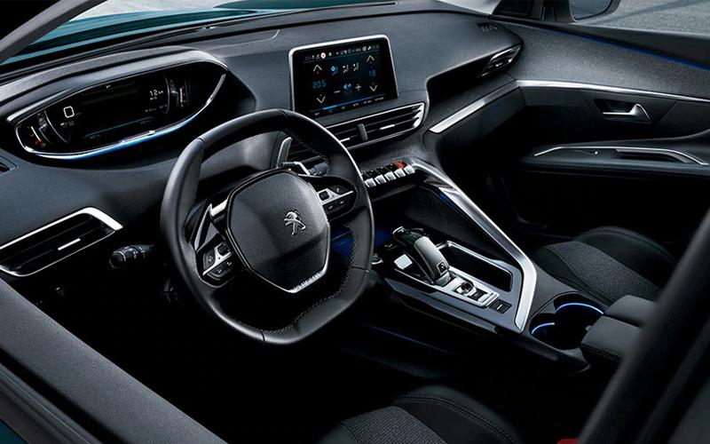 Nuevo Peugeot 5008 para Comprar en  Concesionario autorizado Demcautos en Bogotá, CO