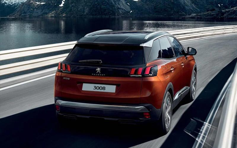 Nuevo Peugeot 3008 para Comprar en  Concesionario autorizado Demcautos en Bogotá, CO