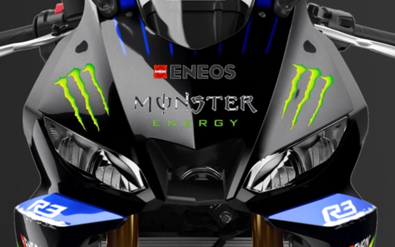 R3 ABS MONSTER
