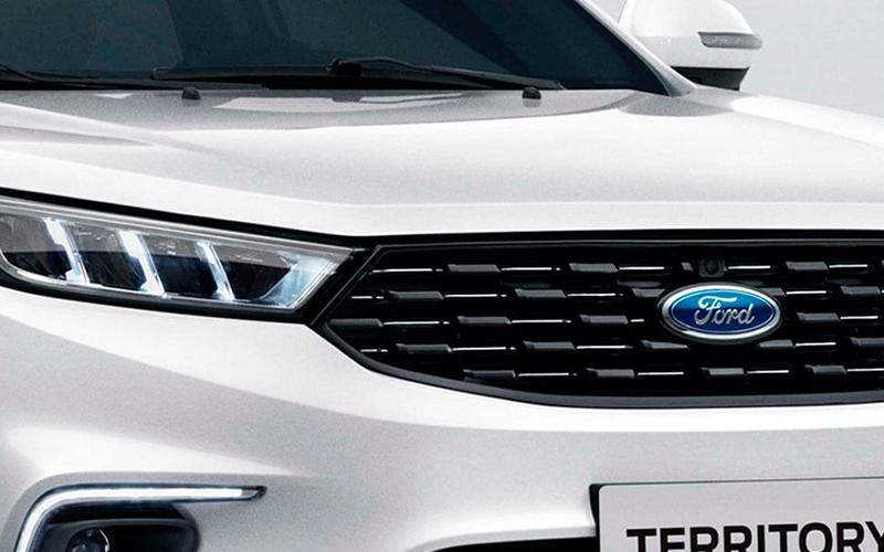 Novo Ford Novo Territory para Comprar na Concessionaria e Revenda Autorizada Roma ford em Rio de Janeiro, RJ