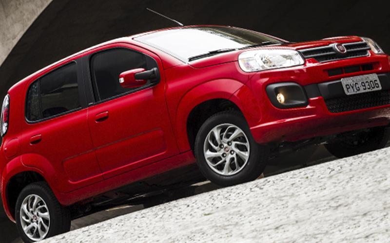 Novo Fiat Uno para Comprar na Concessionária Fiat Automotive em Rio de Janeiro, RJ