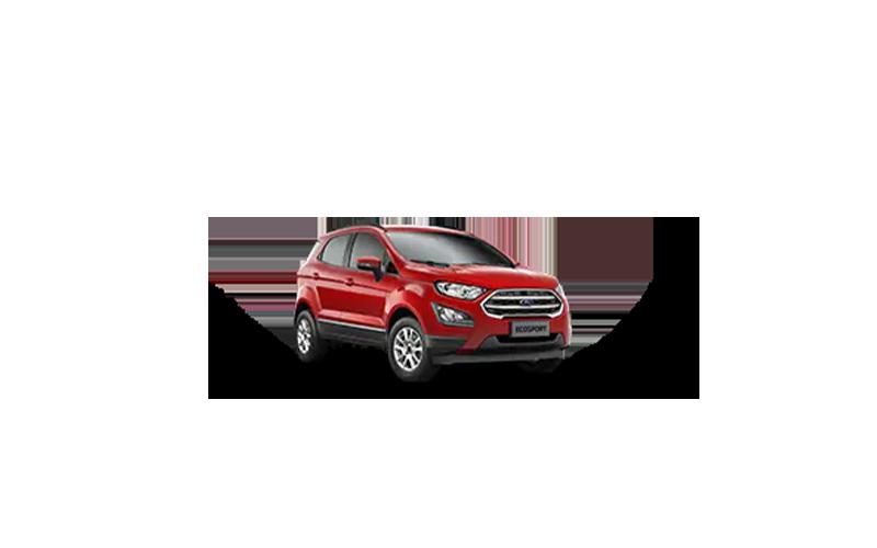 Nuevo Ford Ecosport para Comprar en Concesionaria Curifor en Chile