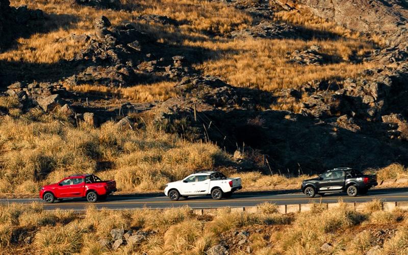 Nuevo Nissan X-Gear Comprar en Quilmes y Lanus, Buenos Aires, Argentina